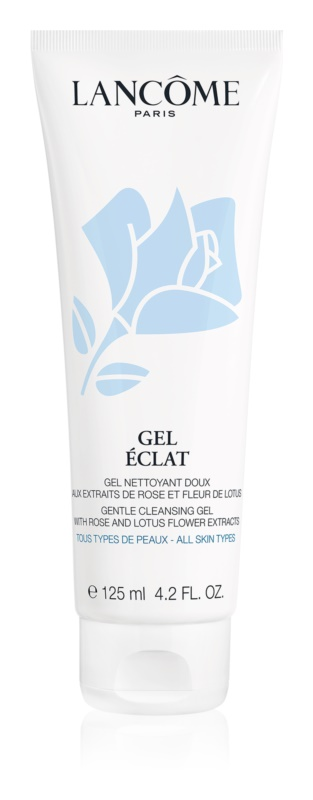 Lancôme Gel Éclat Gentle Cleansing Gel