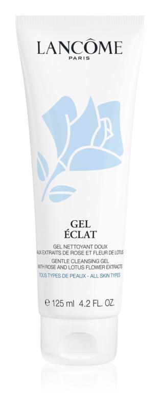 Lancôme Gel Éclat jemný čisticí gel