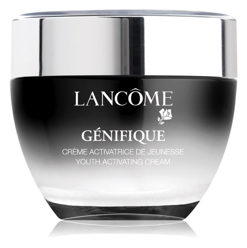 Lancôme Génifique crema giorno ringiovanente per tutti i tipi di pelle