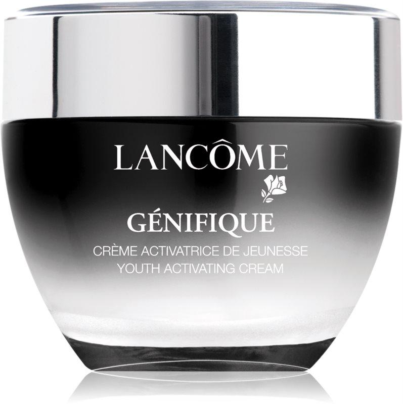 Lancôme Génifique Verjongende Dagcrème voor Alle Huidtypen