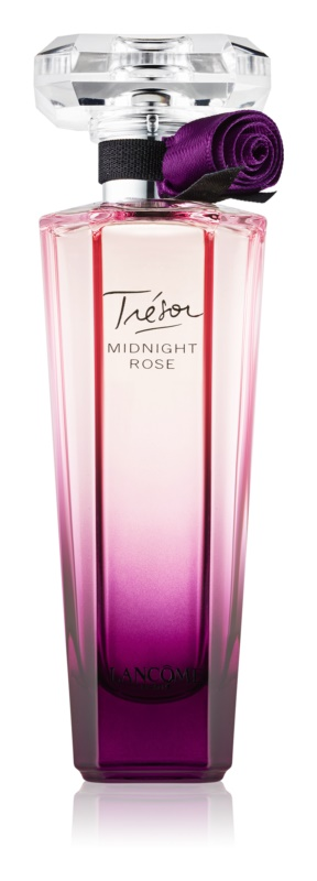Lancôme Trésor Midnight Rose Eau de Parfum voor Vrouwen  50 ml