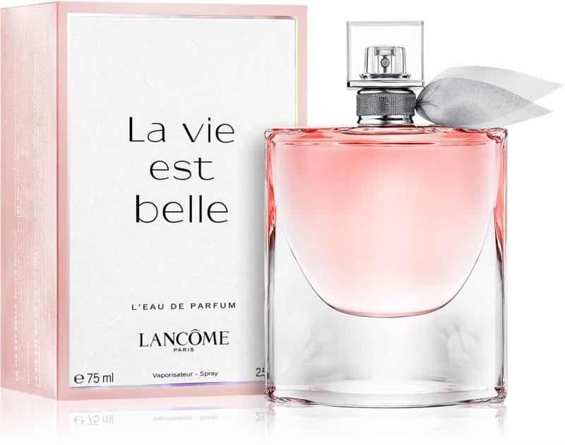 Lancôme La Vie Est Belle Eau de Parfum for Women 75 ml