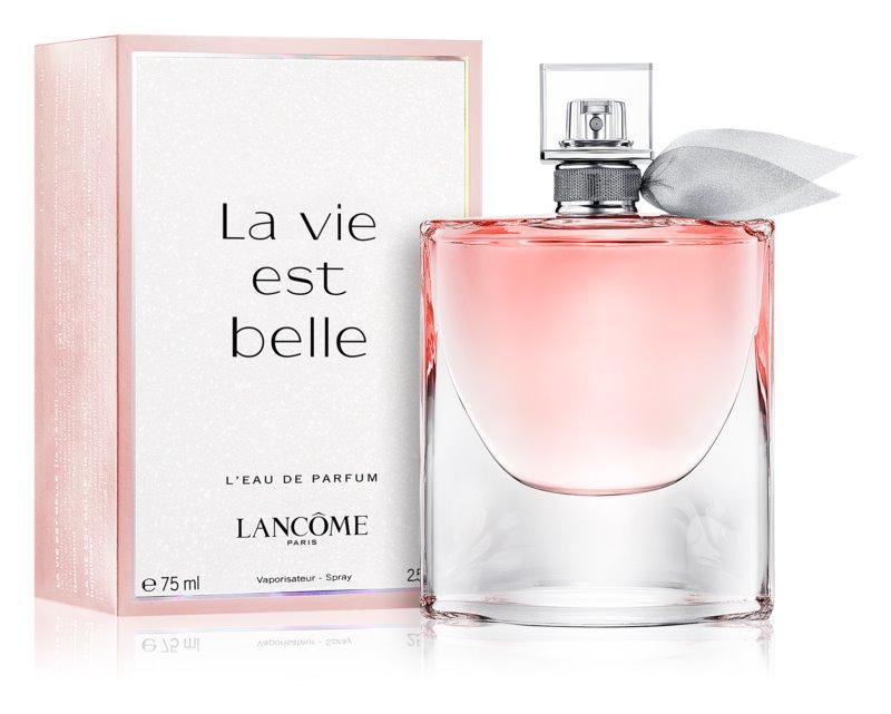 Lancôme La Vie Est Belle Eau de Parfum para mulheres 75 ml