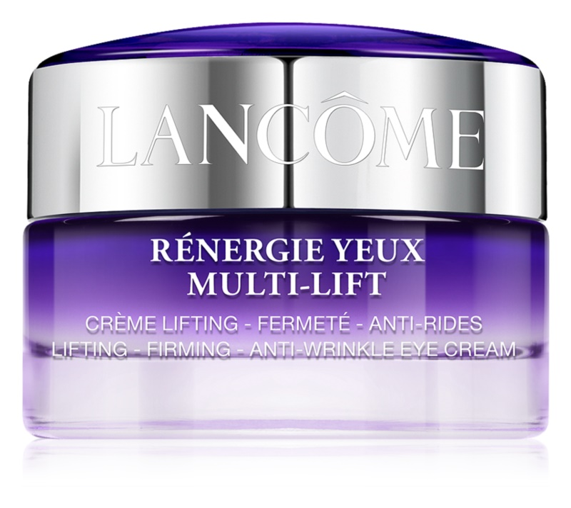 Lancôme Rénergie Multi-Lift cuidado de olhos antirrugas