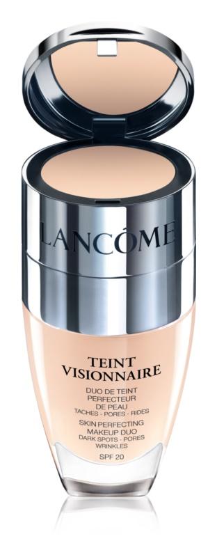 Lancôme Teint Visionnaire грим и коректор SPF 20