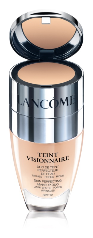 Lancôme Teint Visionnaire тональний крем та коректор SPF 20