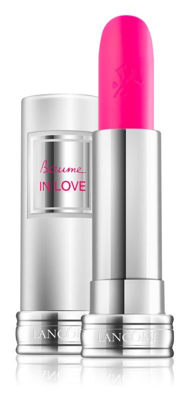 Lancôme Baume in Love hydratačný balzam na pery