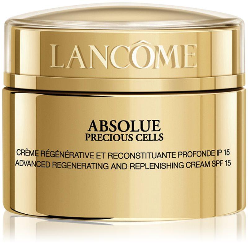 Lancôme Absolue Precious Cells crème de jour régénératrice SPF 15