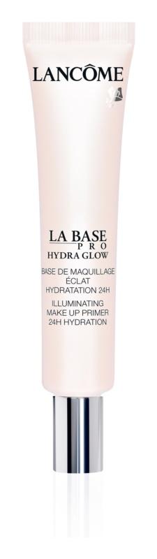Lancôme La Base Pro Hydra Glow зволожуюча та освітлююча основа під макіяж