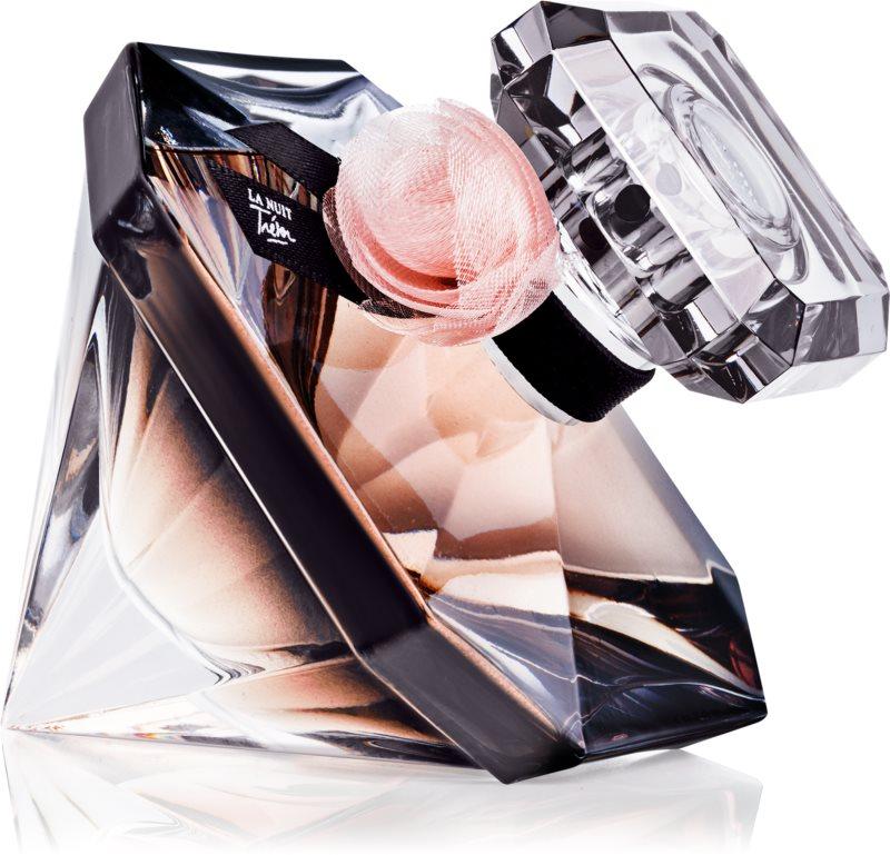 Lancôme La Nuit Trésor Caresse woda perfumowana dla kobiet 75 ml