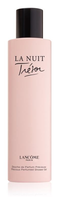 Lancôme La Nuit Trésor sprchový gel pro ženy 200 ml
