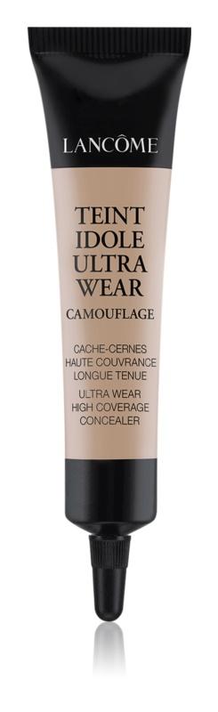 Lancôme Teint Idole Ultra Wear Camouflage krémový krycí korektor