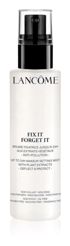 Lancôme Fix it Forget it fixačná hmla s rastlinnými extraktmi