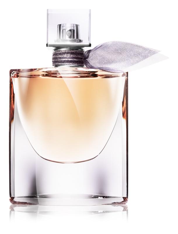 Lanc me la vie est belle intense eau de parfum pour femme - Parfum lancome la vie est belle pas cher ...