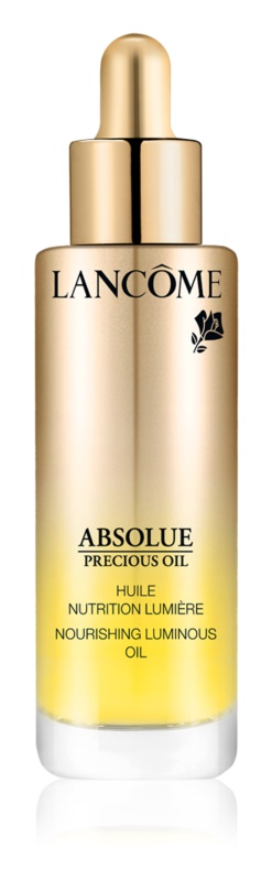 Lancôme Absolue Precious Cells Nourishing Oil For Youthful Look