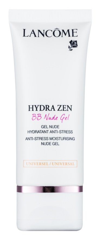 Lancôme Hydra Zen BB Nude Gel тональний гель для обличчя