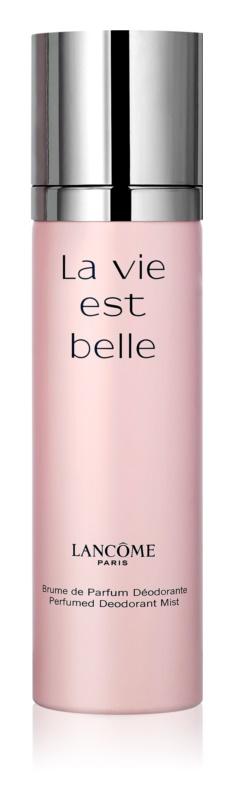 Lancôme La Vie Est Belle Αποσμητικό σε σπρέι για γυναίκες 100 μλ