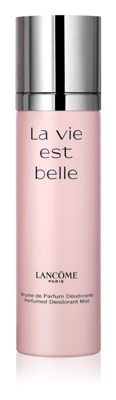 Lancôme La Vie Est Belle Deo Spray for Women 100 ml