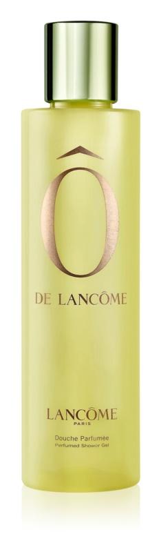 Lancôme Ô de Lancôme Shower Gel for Women 200 ml