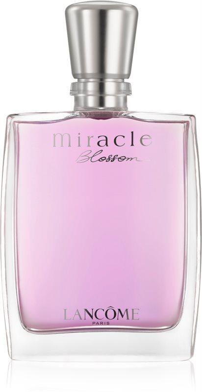 Lancôme Miracle Blossom Eau de Parfum for Women 50 ml