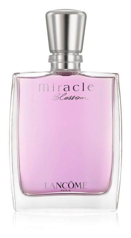 Lancôme Miracle Blossom eau de parfum pour femme 50 ml