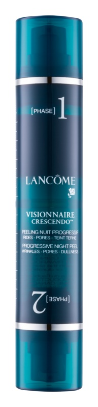 Lancôme Visionnaire Crescendo™ Progressive Night Peel