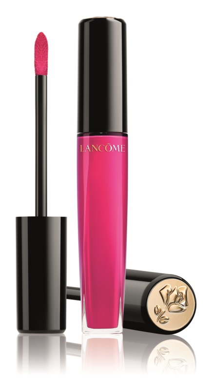 Lancôme L'Absolu Gloss Matte mat sijaj za ustnice