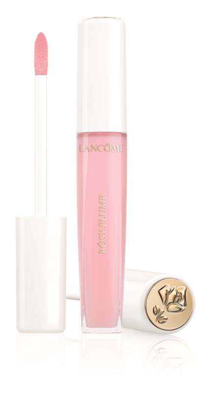 Lancôme L'Absolu Gloss Rôsy Plump блиск для губ для збільшення об'єму