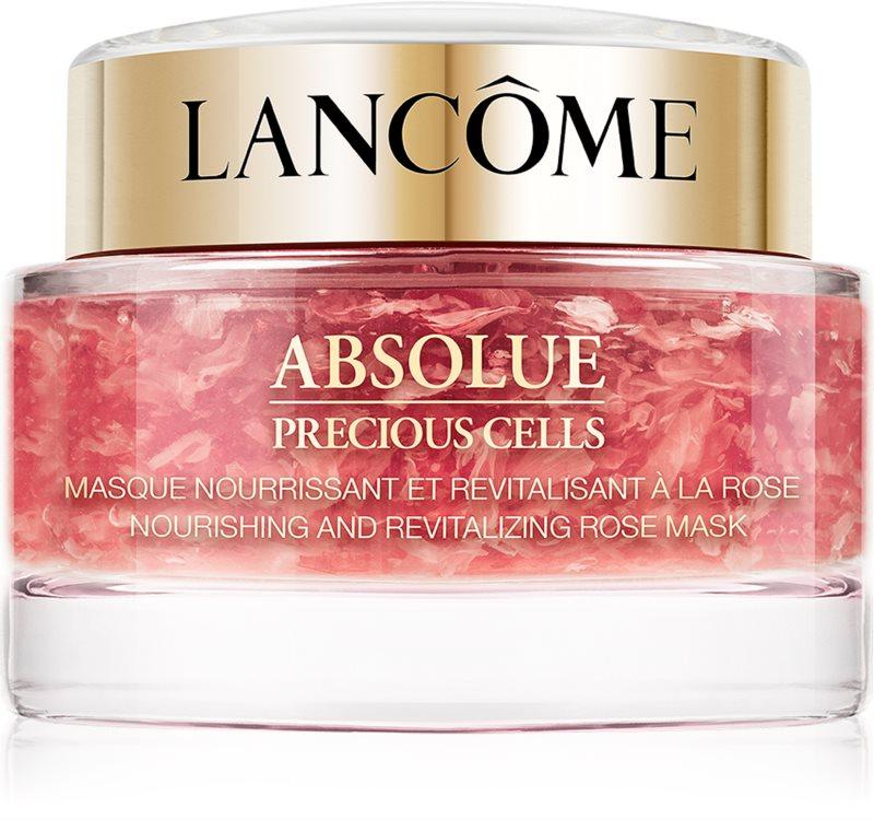 Lancôme Absolue Precious Cells Revitalizing Face Mask