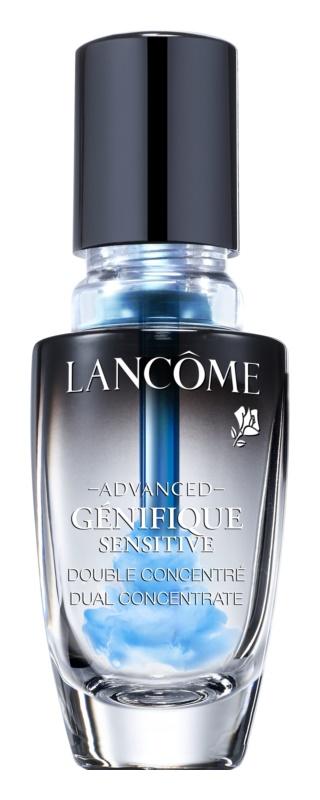 Lancôme Génifique Advanced serum hidratante y calmante