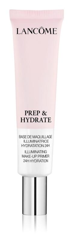 Lancôme Prep & Hydrate base illuminatrice de teint