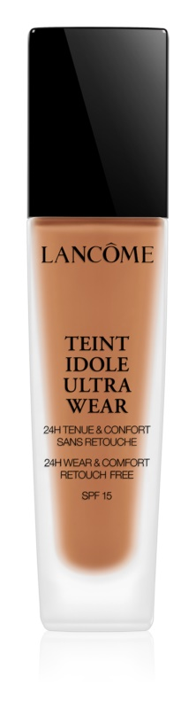 Lancôme Teint Idole Ultra Wear base duradoura SPF 15