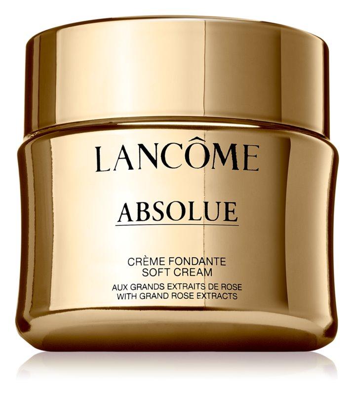 Lancôme Absolue nežna regeneracijska krema z izvlečkom vrtnice