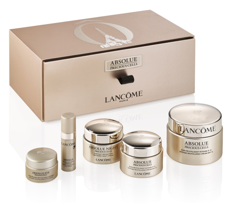 Lancôme Absolue Precious Cells Cosmetic Set I.
