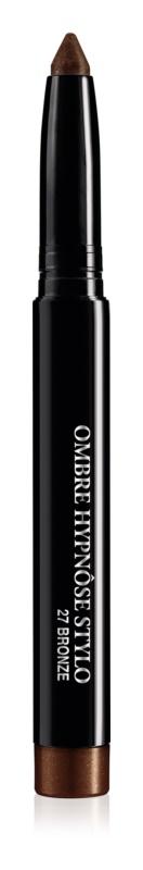 Lancôme Ombre Hypnôse Metallic Stylo dlouhotrvající oční stíny v tužce
