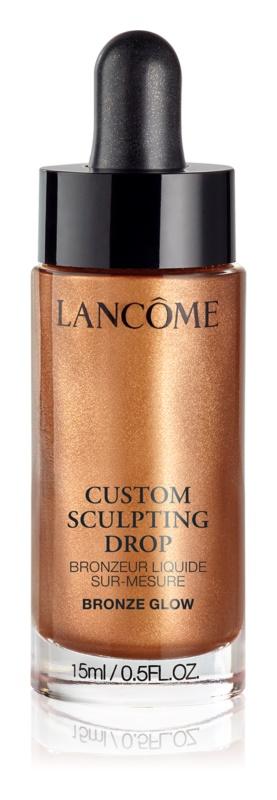 Lancôme Custom Glow Drops flüssiger Aufheller