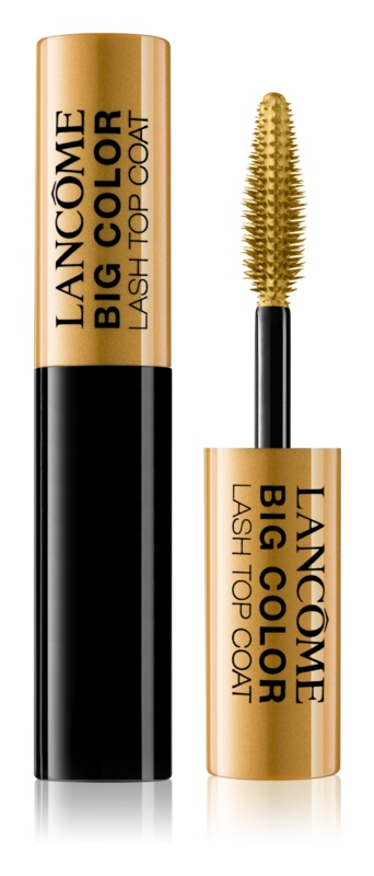 Lancôme Big Color Lash Top Coat