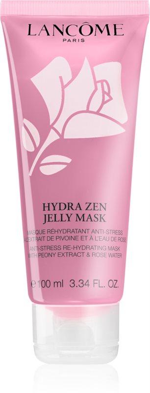 Lancôme Hydra Zen Jelly Mask antistresna maska za obraz z vlažilnim učinkom