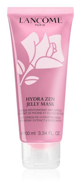 Lancôme Hydra Zen Jelly Mask antistresová pleťová maska s hydratačným účinkom