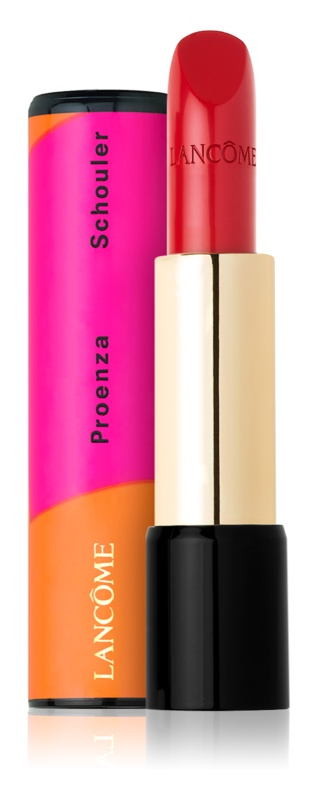 Lancôme L'Absolu Rouge by Proenza Schouler Moisturizing Lipstick Limited Edition