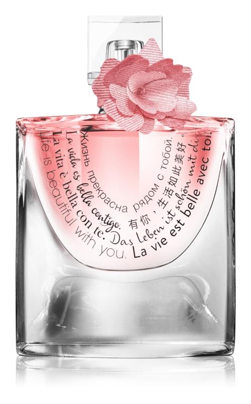 """Lancôme La Vie Est Belle """"With You"""" Eau de Parfum for Women 50 ml  Mother's Day - Limited Edition"""