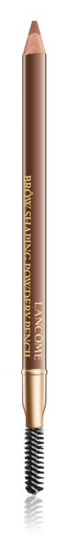 Lancôme Brôw Shaping Powdery Pencil tužka na obočí s kartáčkem