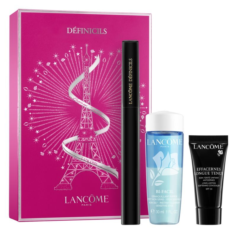 Lancôme Définicils Cosmetic Set I.