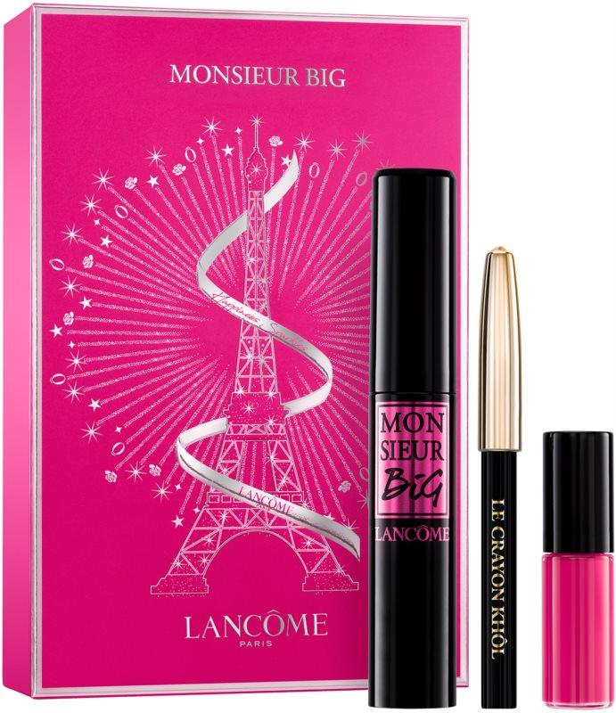 Lancôme Monsieur Big kozmetički set I.