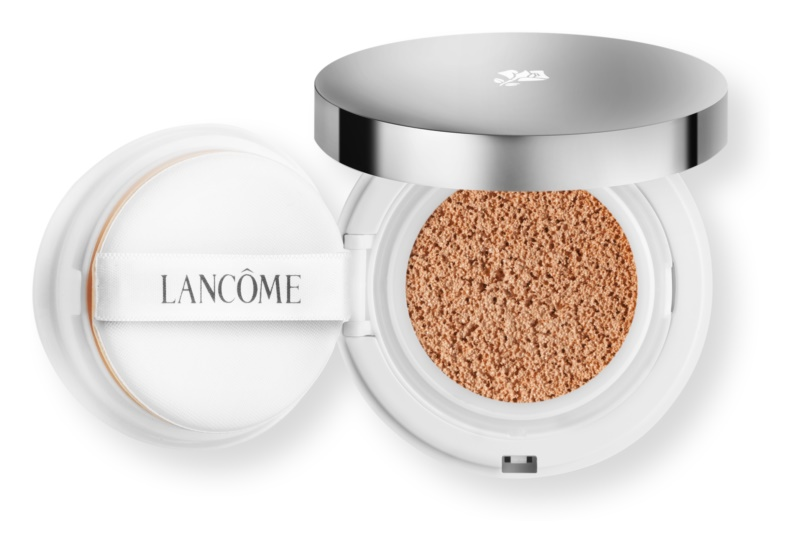 Lancôme Miracle Cushion Schwämmchen mit Make-up Fluid SPF 23