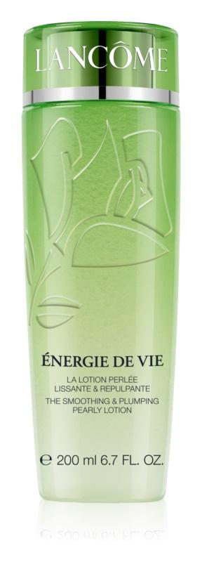 Lancôme Énergie de Vie frissítő tonik fáradt bőrre