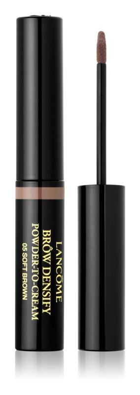 Lancôme Brôw Densify Powder-to-Cream Creamy Eyebrow Powder