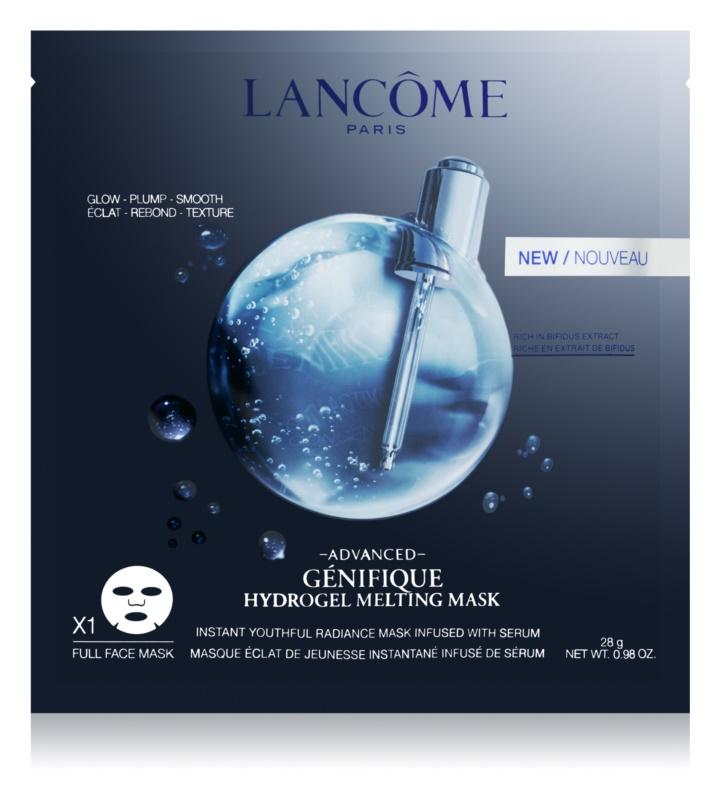Lancôme Génifique Advanced Rejuvenating Radiance Face Mask with Moisturizing Effect