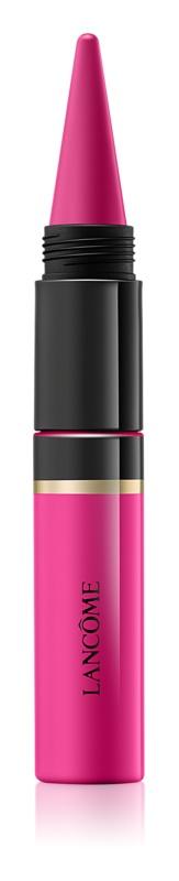Lancôme Lip Kajal by Proenza Schouler crayon lèvres double embout