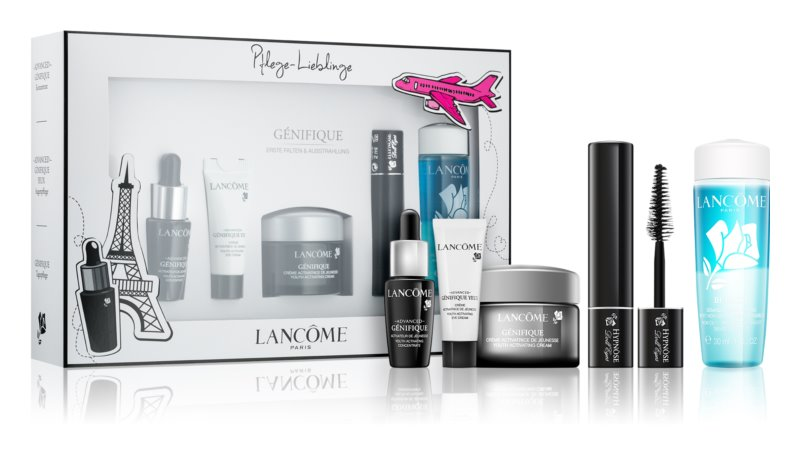Lancôme Génifique Advanced Travel Set IV. (with Brightening Effect)